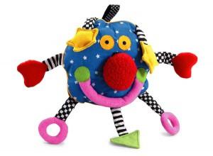 развивающая игрушка для детей до года