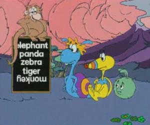 обучающие мультфильмы