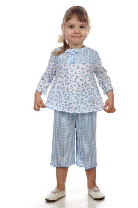 Шить для детей пижама