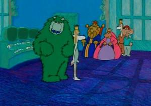 мультфильм Muzzy скачать бесплатно