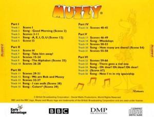 Muzzy Music