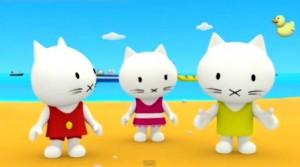 развивающие мультфильмы для детей онлайн