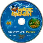 magic english country life dvd
