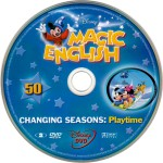 magic english changing seasons dvd